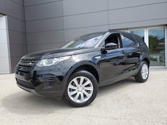 2017 Land Rover Discovery Sport SE SUV