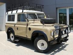 1973 Land Rover