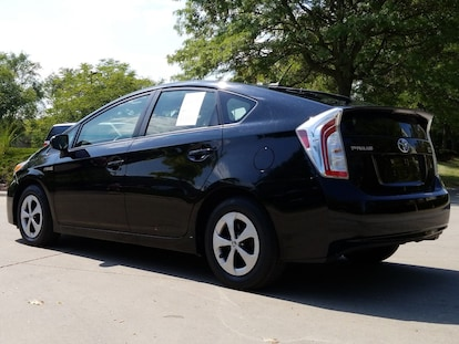 Used 2015 Toyota Prius For Sale at Crown Kia | VIN