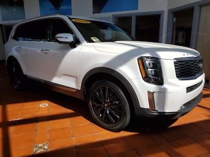 Used 2020 Kia Telluride For Sale At Crown Eurocars Vin 5xyp5dhc7lg035137