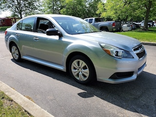 2013 Subaru Legacy 2.5i Sedan