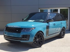 2021 Land Rover Range Rover Autobiography Fifty Edition Fifty SWB