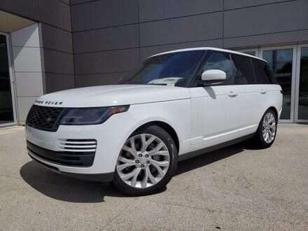 2020 Land Rover Range Rover SWB SWB