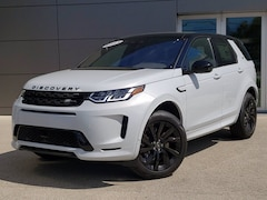 2021 Land Rover Discovery Sport R-Dynamic S S R-Dynamic 4WD