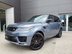 2020 Land Rover Range Rover Sport HSE Dynamic V8 Supercharged HSE Dynamic