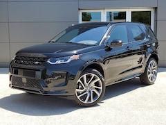 2021 Land Rover Discovery Sport R-Dynamic SE SE R-Dynamic 4WD