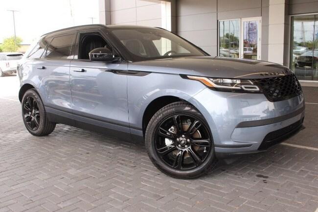 2019 Land Rover Range Rover Velar S P250 S