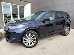 2020 Land Rover Discovery Sport R-Dynamic S S R-Dynamic 4WD