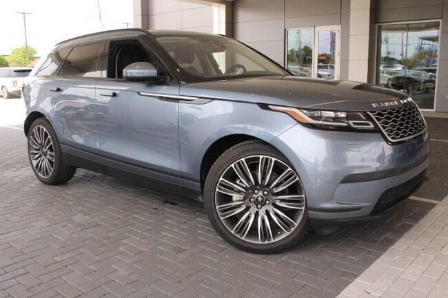2019 Land Rover Range Rover Velar S P340 S