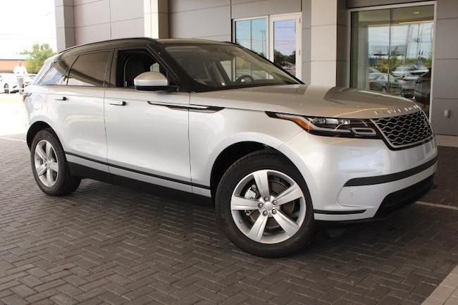 2019 Land Rover Range Rover Velar S D180 S