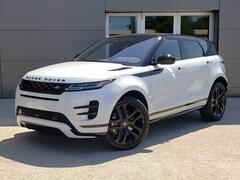 2021 Land Rover Range Rover Evoque R-Dynamic HSE R-Dynamic HSE AWD
