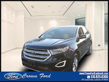2015 Ford Edge SUV