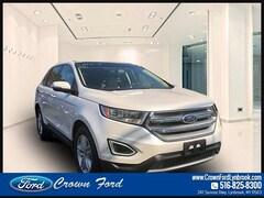 2017 Ford Edge SEL AWD Sport Utility