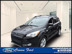 2014 Ford Escape 4WD  SE Sport Utility