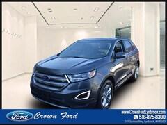2016 Ford Edge SEL AWD Sport Utility
