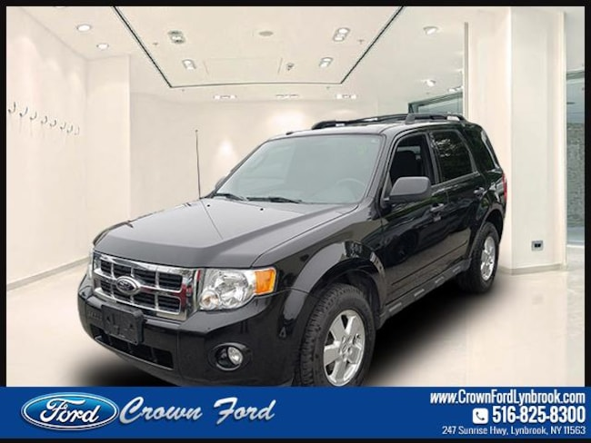 2012 Ford Escape FWD  XLT Sport Utility
