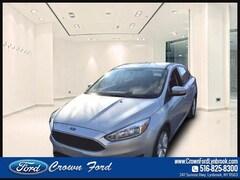 2015 Ford Focus Sdn SE Car