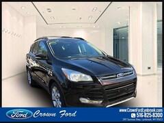 2013 Ford Escape 4WD  SEL Sport Utility
