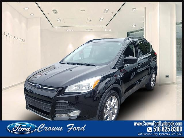 2016 Ford Escape 4WD  SE Sport Utility