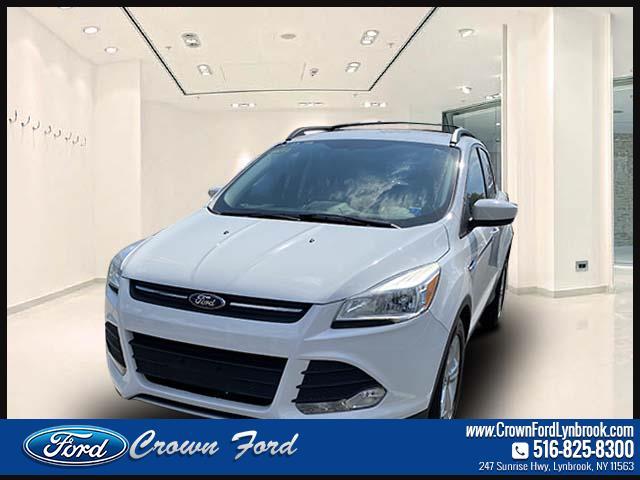 2014 Ford Escape FWD  SE Sport Utility