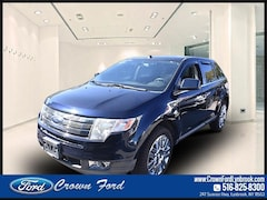 2010 Ford Edge Limited AWD Sport Utility
