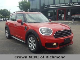 PRE-OWNED INVENTORY | Crown MINI of Richmond