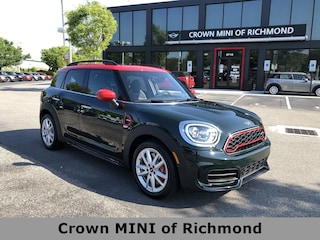 2020 MINI Countryman John Cooper Works SUV