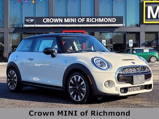 2021 MINI Hardtop 2 Door Cooper S Hatchback