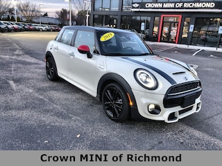 2019 MINI Hardtop 4 Door Cooper S Signature Hatchback