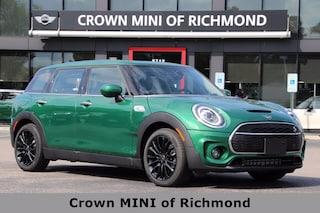 2020 MINI Clubman Cooper S Wagon