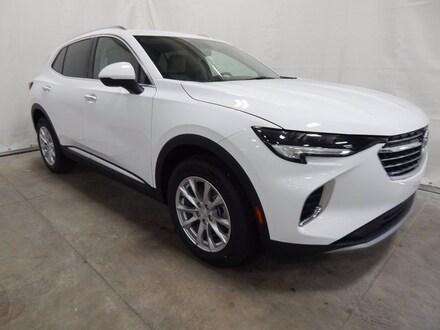 2021 Buick Envision Preferred SUV