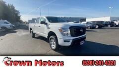 2021 Nissan Titan XD Truck Crew Cab