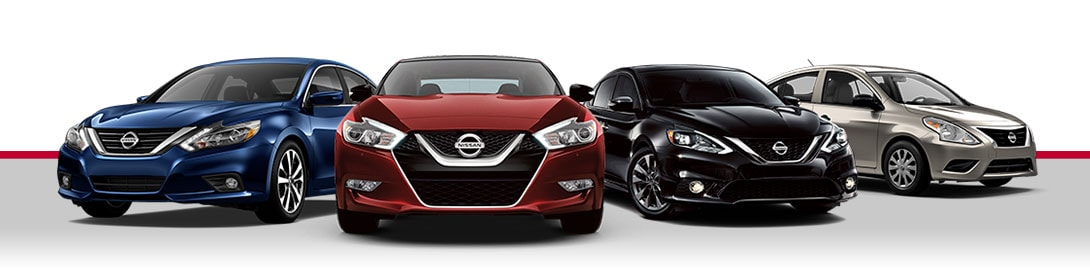 Crown Nissan Vehicle Exchange Program | Greensboro, NC