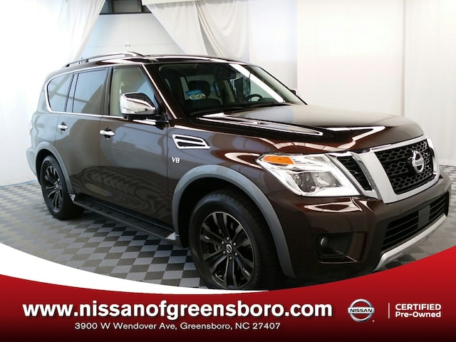 Certified Pre-Owned Nissans For Sale at Crown Nissan in