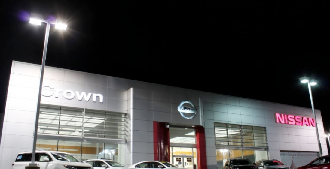 Nissan Dealership- Greensboro, NC