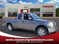 2007 Nissan Frontier SE Truck King Cab