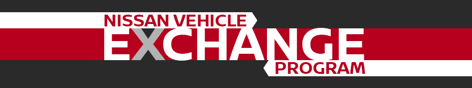 Nissan Vehicle Exchange