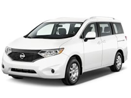 Nissan Quest Rental Cars Greenville SC | Greenville Rental