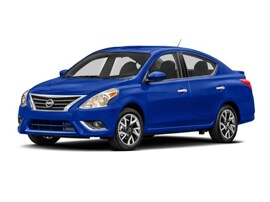 Nissan Versa Rental Cars Greenville SC | Greenville Rental