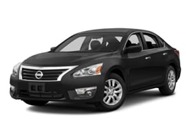 Rental Cars Greenville SC | Greenville Nissan Altima Rental
