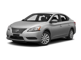Nissan Sentra Rental Cars Greenville SC | Greenville Rental