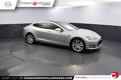 2013 Tesla Model S Performance Sedan