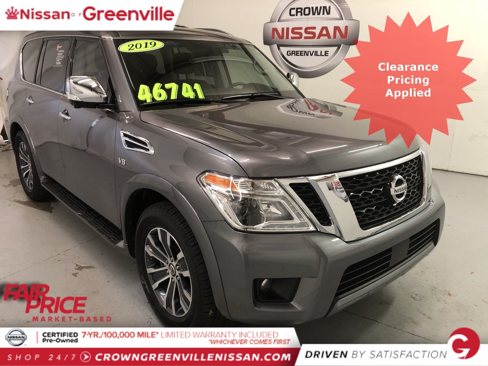 Used Cars Greenville Sc >> Used Car Specials In Greenville Used Car Deals Nissan Greenville