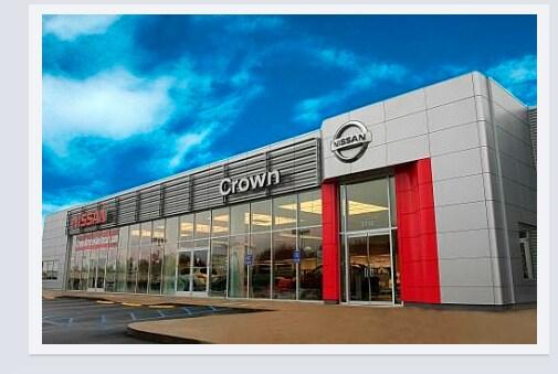 Crown Nissan Of Greenville   New Nissan U0026 Used Car Dealer In Greenville, South  Carolina