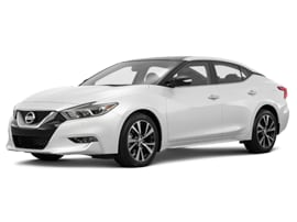 Nissan Maxima Rental Cars Greenville SC | Greenville Rental