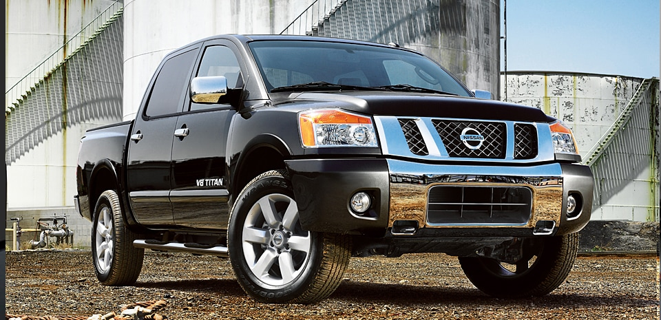 new nissan titan for sale used titan for sal. Black Bedroom Furniture Sets. Home Design Ideas