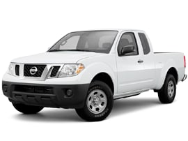 Nissan Frontier Rental Cars Greenville SC | Greenville Rental