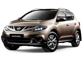 Nissan Murano Rental Cars Greenville SC | Greenville Rental