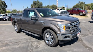 2018 Ford F-150 4X2 S/CAB XLT 145