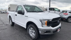 New 2019 Ford F-150 1FTMF1EP1KKC87531 in Redding, CA
